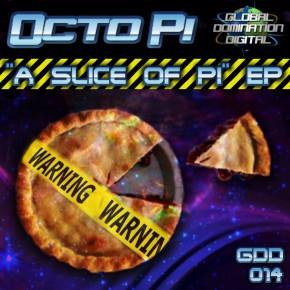 GDD Octo Pi - A Slice of Pi EP