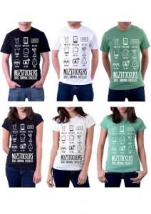 Tshirts-all